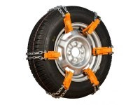 wheel-chains